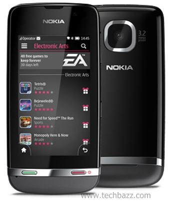 Nokia Asa 305 Wfi Yukle | Product Review